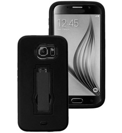 Wholesale For Alcatel Dawn Warp Elite K7 K3 Stylo X Power J7 J3 Union iPhone Kickstand Case Opp Bag