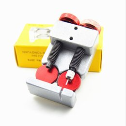 Wholesale Professional Watch Repair Tool Wristwatch Watchband Opener Adjuster Height Band Plate DIY Watch Maker Watch Fans Tool China DHgate