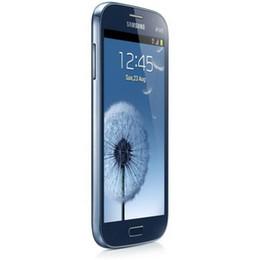 "Original Samsung Galaxy Grand I9082 5.0"" GSM 3G WIFI GPS Dual Sim 8MP Camera 1GB RAM 8GB ROM Refurbished Android Cellphone"