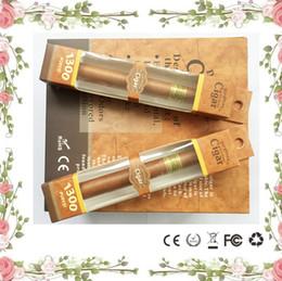 Wholesale Newest Disposable Cigar Puffs Pen Electronic Cigarette Kit E Cigars E Cig Better Than E Shisha Hookah sticks flavors bestvaporseller