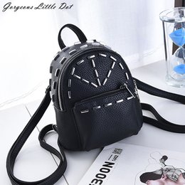 Quality Assurance Fashion Backpack For Women PU Leather Bags 2016 New Style Handbag Shoulder Bag Free Shipping