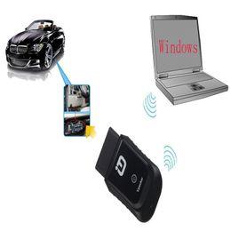 Wholesale MANUFACTURE Original Vpecker OBD OBDII OBD OBD2 Scanner Easydiag Wireless Full Diagnostic Tool Support Wifi CE FCC WINDOWS