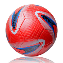 New Arrival World Cup Classic Training Balls Football Ball Official Size 5 High Quality PVC Soccer Ball Machine Stitch Football