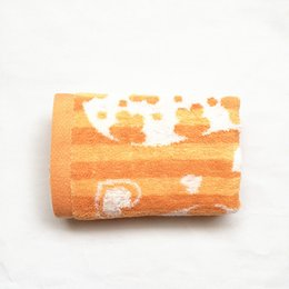 Wholesale Fast Delivery Safe Transport Best Service Egyptian Cotton Luxury Home Textiles Soft Twist Hand Towel Jacquard Weave High Material