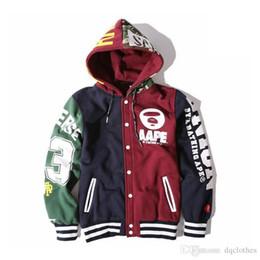 New Arrival Printing Hoodies Women Men Long Sleeve Hiphop sweater Personality Color Zipper Hoodie Autumn Winter