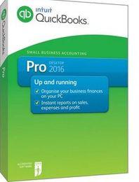 Wholesale Intuit QuickBooks Desktop Pro Full license