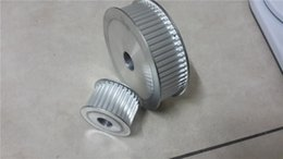 Wholesale China factory cheap cheap price XL Teeth Aluminum Timing Belt Pulley mm Bore for Stepper Motor