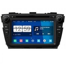 Wholesale 7 Winca S160 Android Car DVD Player Navi For Kia Sorento With Radio GPS Map Mirror Link