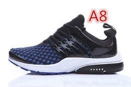 Wholesale 2016 Air Presto BR QS Mens Running Trainers Fashion Athletic Casual Sports Shoes Free Run Jogging Shoes US Eur