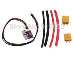Wholesale APM Flight Controller APM2 APM2 AttoPilot Voltage Current Sensor Module A module houses module pv