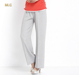 Drawstring Linen Pants Women Online | Drawstring Linen Pants Women ...