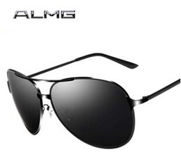 Wholesale New Polaroid Sunglasses Men Polarized Driving Sun Glasses For Benz Audi Mens Sunglasses Brand Designer Fashion Oculos Sunglass