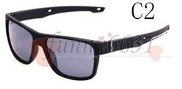 MOq=10PCS summer BRAND New Bicycle Glass MEN sunglasses sports to peak cycling sunglasses Sports spectacl fashion dazzle colour mirrors
