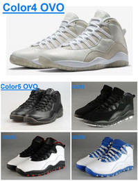 Wholesale Hot selling A10 classics men s basketball shoes Factory outlet JX Athletic sports shoes Air sneaker for men size EUR40