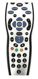 Wholesale HIGH QUALITY NEW SKY PLUS HD BOX REMOTE CONTROL REV f GENUINE REPLACEMENT