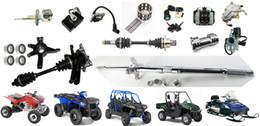 Wholesale Pure ATV PartS and UTV Parts Smaple Order For Polaris RZR SPORTSMAN RANGER Honda TRX400EX Yamaha YFM660R Suzuki LTR450