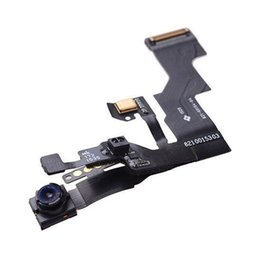 Wholesale For iPhone S Plus Light Proximity Motion Sensor with Front Camera Mic Flex Cable Ribbon