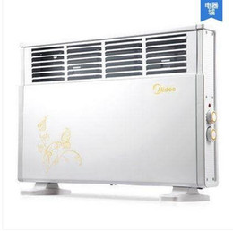 Wholesale Midea household convection type NDK18 T energy saving bathroom waterproof heater electric heater wall