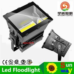 Wholesale Cree chips w led light lm airport wharf golf course lighting AC85 V years warranty DHL Fedex