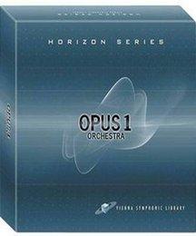 VSL-Horizon Series OPUS 1 Orchestra KONTAKT  software source