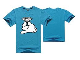 r554 S-5XL free shipping Mens tops Print Panelled Fashion T-Shirts Hip Hop O-NECK COTTON TOPS Quality