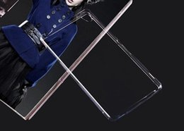 Wholesale Ultra Thin Transparent Nature TPU Case For Sony Xperia C3 C4 C5 M2 M4 Aqua M5 T2 E4 Clear TPU Hard Soft Back COVER SHIELD