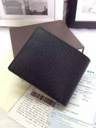 Wholesale Fashion designer clutch famous brand clutch Genuine leather wallet with logo box dust bag M60895