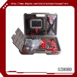 Wholesale 100 Original Autel MaxiDas DS708 Auto Diagnostic Tool Wifi Scanner Update Online Support Multi Language