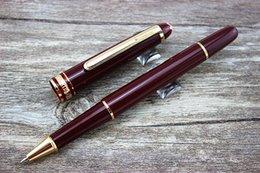 Wholesale Newest Model New Design Set pen Popular Style Roller Ball Pen Fashion Business Executive Contact Pen