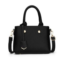 2016 New women casual single-shoulder bag cheap bags fashion handbag for girl ladies pretty style daily bag