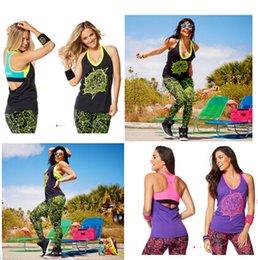 Wholesale Hot Fitness Wear Brand New POW Halter Top Women Tank tops vest