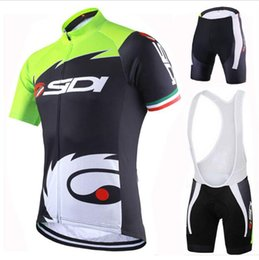 Wholesale 2016 Mountain Racing Bike Cycling Clothing Set Breathable Bicycle Cycling Jerseys Ropa Ciclismo Short Sleeve Cycling Sportswear FC CYC1