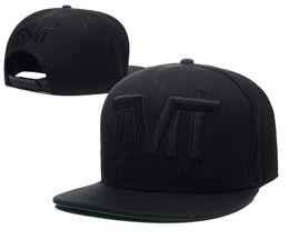Wholesale and Retail TMT the money team snapback hip hop hats hiphop caps drop shipping snapbacks hat fashion brand baseball cap
