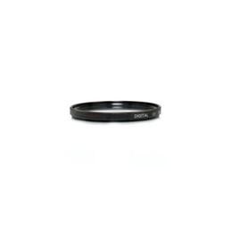 2017 tamron Filtro de protección UV de múltiples capas de 55mm, compatible con cualquier lente de 55mm, Canon, Nikon, Fuji, Sigma, Olympus, Panasonic, Tokina, Tamron descuento tamron