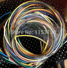 Wholesale Ratio Heat shrink tubing sets M set No sizes multi standard multi color Heat shrinkable tube