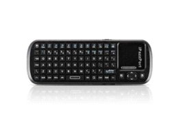 Newest iPazzPort Mini Wireless Keyboard with Smart TV PC Remote Free shipping with individual package keyboard mini wireless