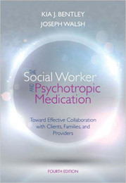 Wholesale The Social Worker and Psychotropic Medication Toward Effective Collaboration with Clients Families and Providers