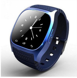 BTL Smart Watch M26 1.4 Inch Bluetooth LED Display Pedometer Dial Call Remote Control for Android&iOS Smartphones