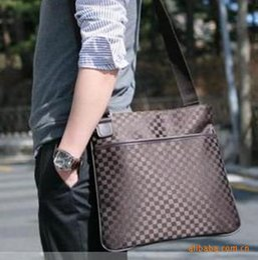 Men and women fashion bags leisure bags package with single shoulder bag Xiekua package bag bag wholesale Gewen special offer
