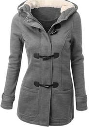 Canada Wool Duffle Coat Women Supply Wool Duffle Coat Women