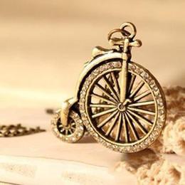 Los precios al por mayor de las bicicletas liberan el envío en Línea-El precio al por mayor de la hembra del collar de la bicicleta de la vendimia de la nueva llegada de la manera del