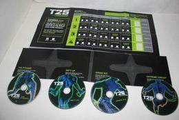 Wholesale Hot T25 HOT T25 dics dics dics GAMMA with band by via DHL