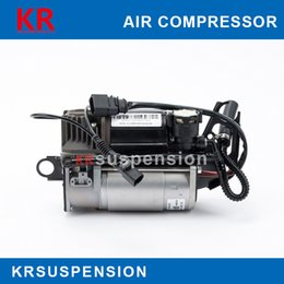 Wholesale KR L0616007A B C F H New OEM Quality For VW Touareg Air Suspension Compressor Pump