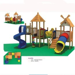 Wholesale Large taught toy plastic slide Antell ensembles slide manufacturers selling outdoor combination and smooth