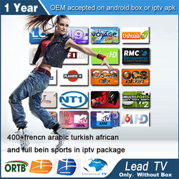 Wholesale Arabic Sports Sky it Sky UK Sky DE Year Leadtv Europe IPTV Arabic Iptv Channels Streaming IPTV Account Apk Work on Android