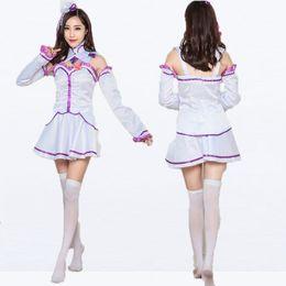 Wholesale Zero difference in the world live Amelia Amelia combat uniforms cosplay costumes Women
