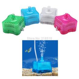Wholesale Super Pneumatic Biochemical Activated Carbon Filter for Aquarium Fish Tank Aquariums Accessories order lt no track
