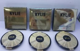 Wholesale 2016 Kylie Limited Birthday Edition Face Powder Colors kylie mild restoring powdery cake DHL