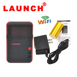 Wholesale Original LAUNCH X431 V Mini Diagnostic Tools High Quality Launch X431 V V X431 Pro Mini Printer Tools Car Diagnostic Cables and Connectors