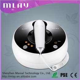 Wholesale Mlay RF Professional manufacture portable esthetician equipment Multi Function Wrinkle removal skin tender and white face body lif